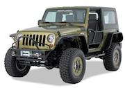 Jeep Bumper