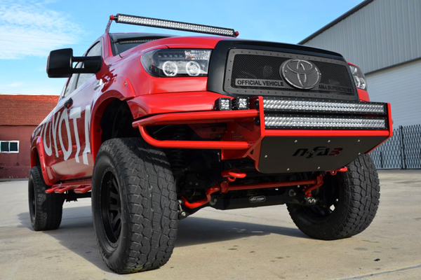 N Fab Bumpers : N fab rsp bumper front bumpers bumpersuperstore