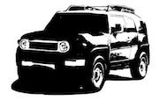 FJ Cruiser Bumpers