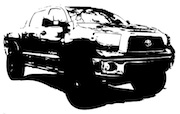 Toyota Tundra Bumpers