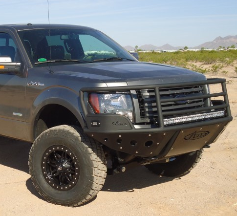 Addictive Desert Designs - Ford F150 2011-2014 Ecoboost
