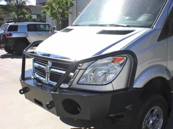 Van Bumpers - Sprinter Vans