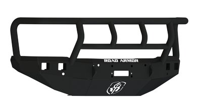 Road Armor Stealth - Chevy Silverado 2500HD/3500 2015-2017