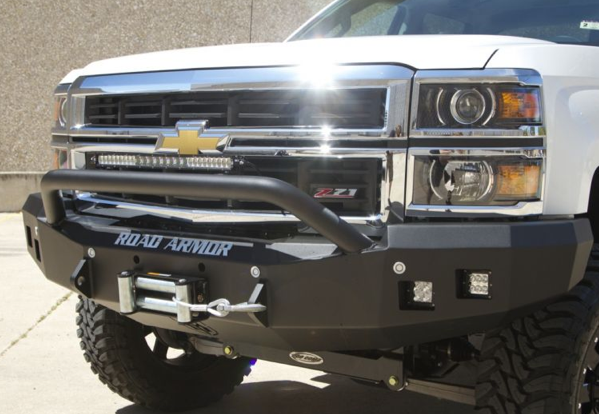 Road Armor Stealth - Chevy Silverado 1500 2014-2015