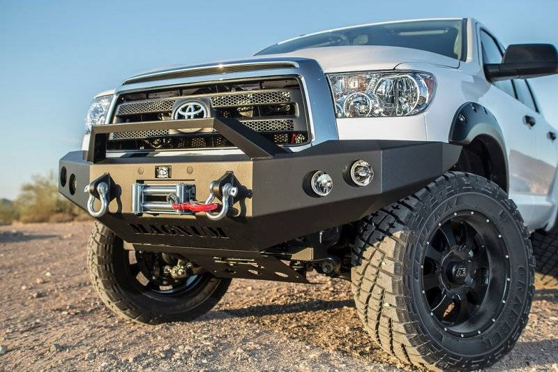 Toyota Tacoma Leveling Kit >> ICI SKIDP05TY Skid Plate for ICI Front Bumper Toyota Tundra 2007-2013