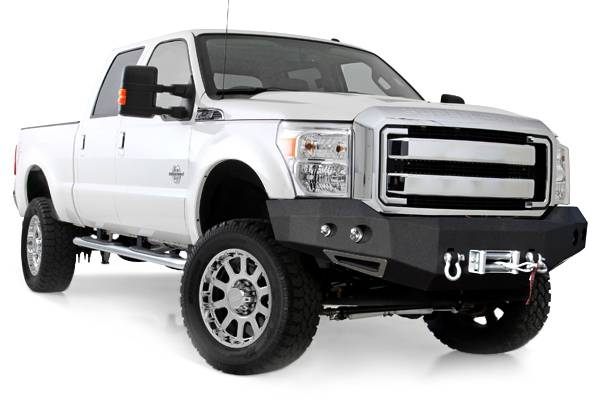 smittybilt 612830 m1 front bumper ford f250 f350 2008 2010. Black Bedroom Furniture Sets. Home Design Ideas