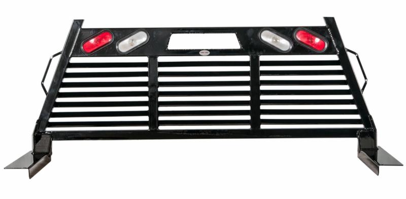 Frontier Gear 110 20 7008 2hr Headache Rack Chevy Gmc 1500