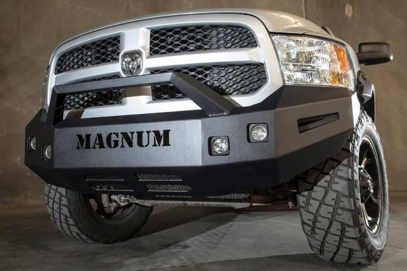 Ici Fbm81dgn Front Bumper Dodge Ram 1500 2009 2012