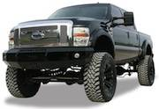 Superduty Bumpers