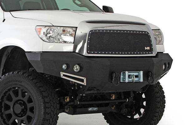 smittybilt 612841 m1 front bumper toyota tundra 2014 2018. Black Bedroom Furniture Sets. Home Design Ideas