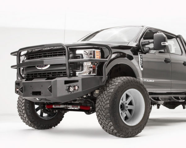 Ford Superduty F250/F350 2017-2018 | Bumpers for Ford Trucks