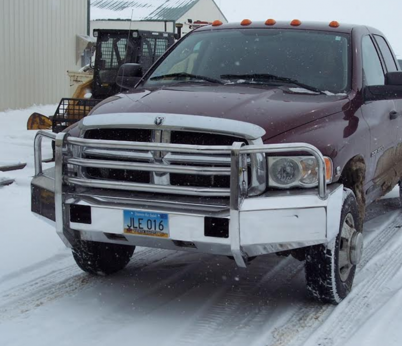 4Runner Trail Premium >> Truck Defender Aluminum Front Bumper Dodge RAM 1500 2009-2012