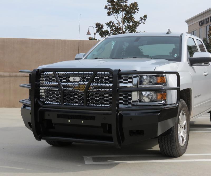 Front Elevation Hd : Chevy silverado high country autos post
