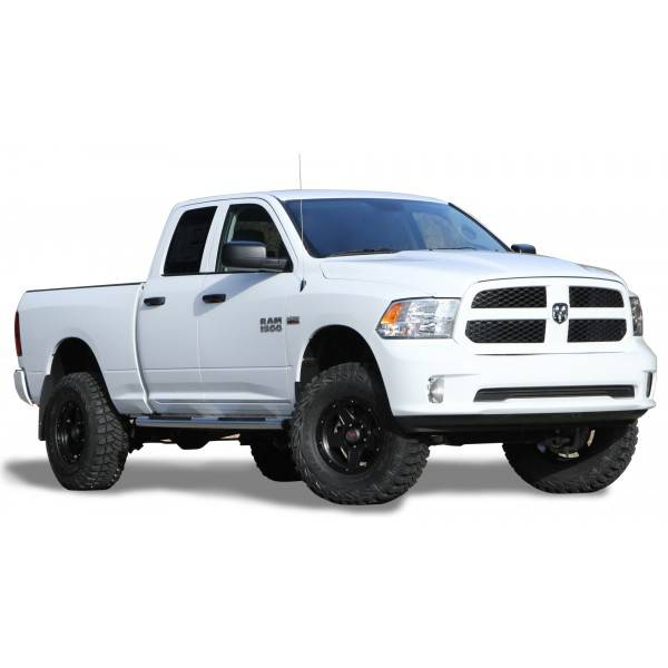ram dodge 1500 leveling kit accessories 4wd performance 2009 bumpersuperstore