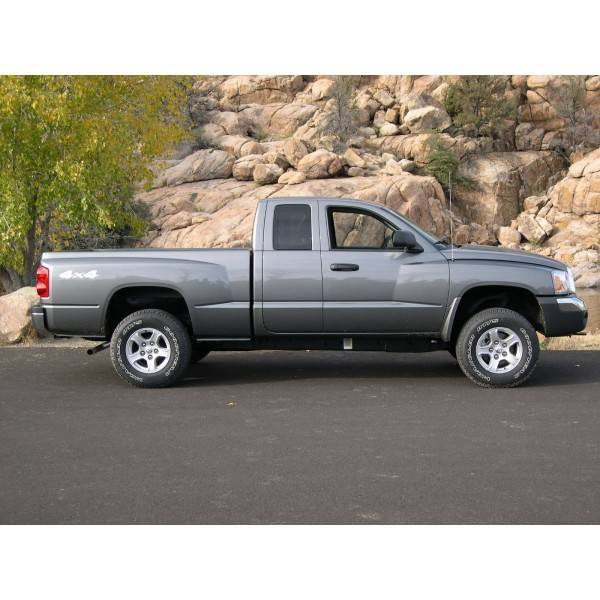 "Performance Accessories PA60043 3"" Body Lift Kit Dodge"