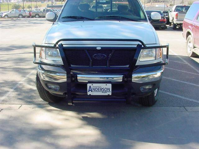 200 ford f150