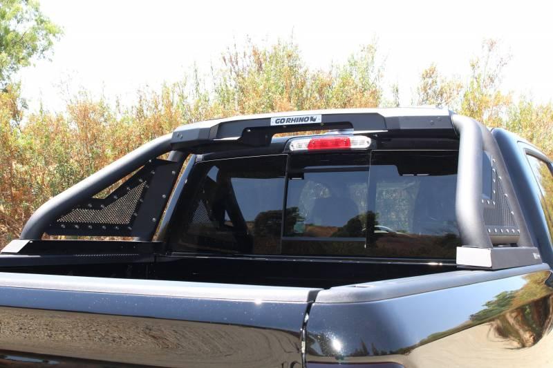 F250 King Ranch For Sale >> Go Rhino 911000T Sport Bar 2.0 Textured Black