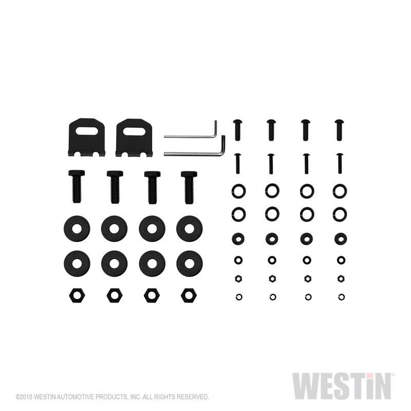 westin 59-80075 wj2 stubby front bumper