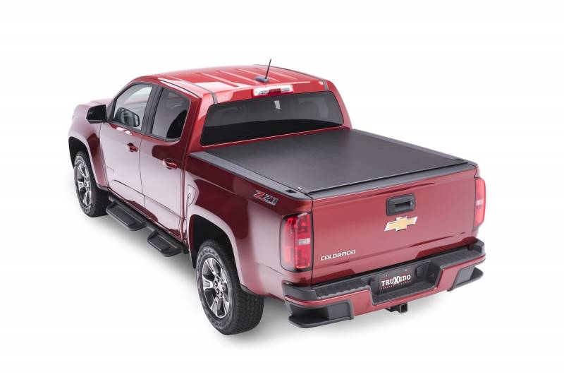 Truxedo 591601 Truxedo Lo Pro Qt Tonneau Cover Aftermarket Bumpers Bumper Replacement