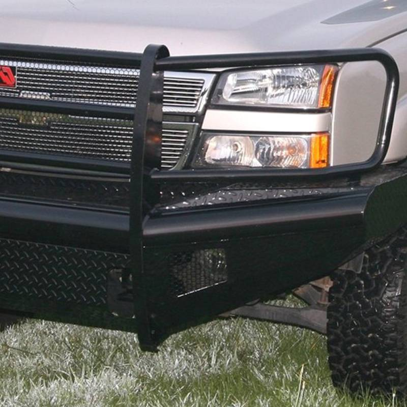88-98 chevy winch bumper