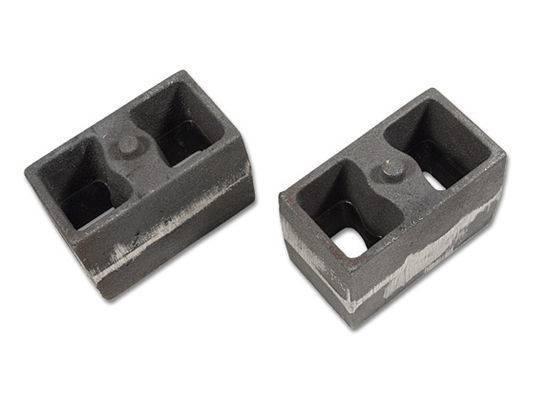 Suspension Parts - Lift Blocks