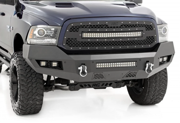 Rough Country - Truck Bumpers