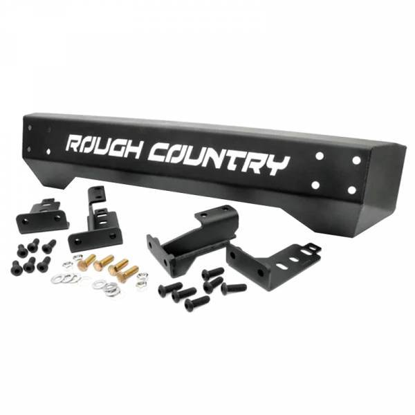 Rough Country - Jeep Bumpers