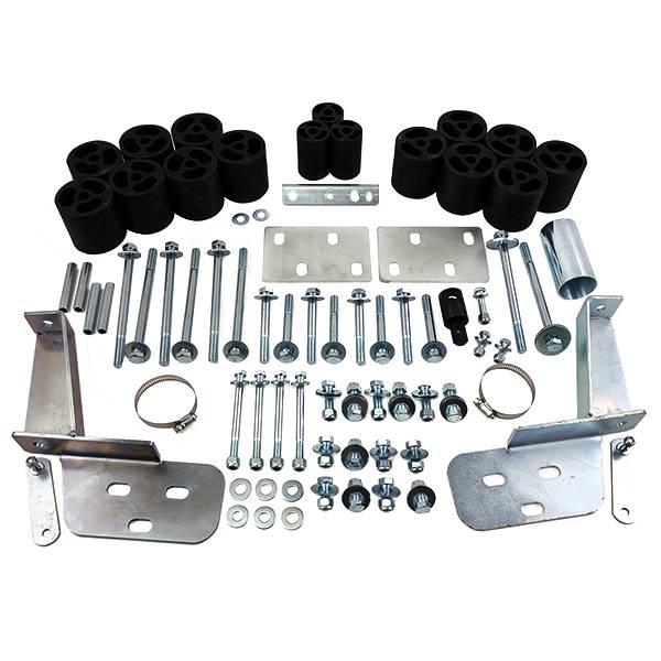 Suspension Parts - Body Lift Kits