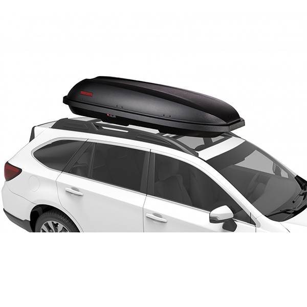 Exterior Accessories - Cargo Boxes and Racks
