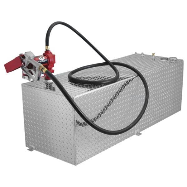 Exterior Accessories - Fuel Tanks and Pumps