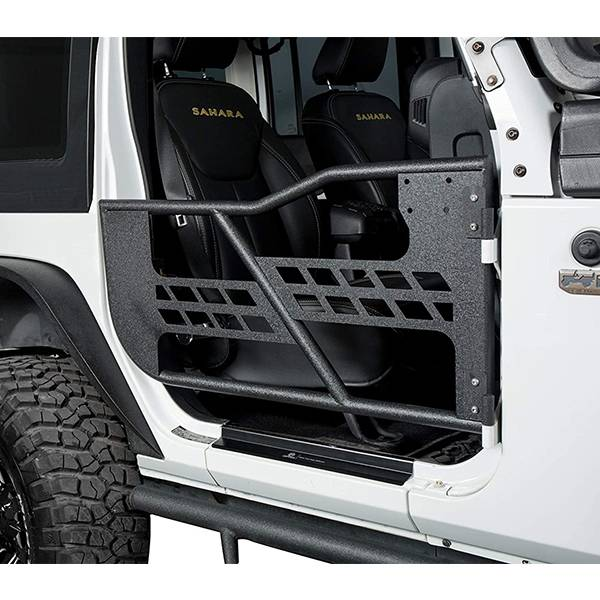 Exterior Accessories - Jeep Doors