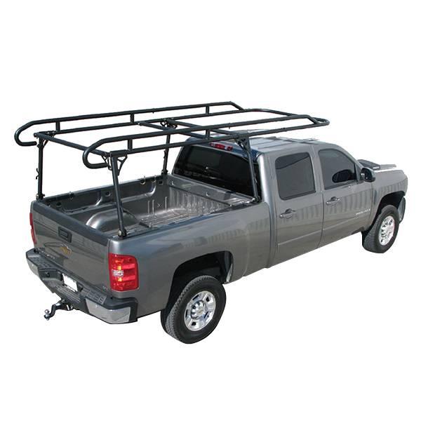 Exterior Accessories - Ladder Racks