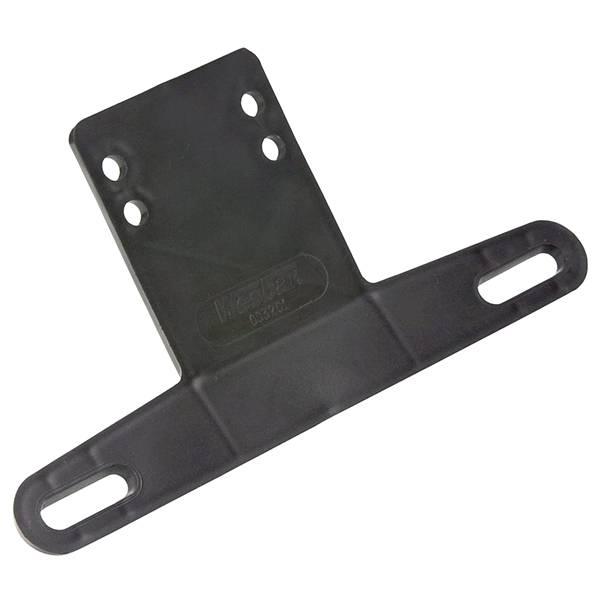 Exterior Accessories - License Plate Bracket