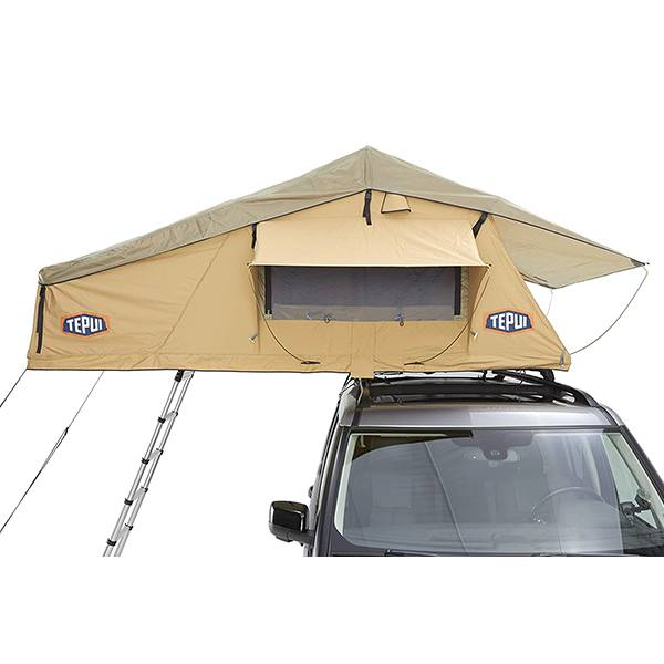 Exterior Accessories - Roof Top Tents