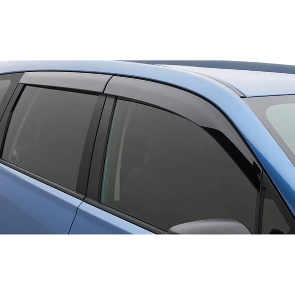 Side Window Vent-Ventvisor Deflector 2 pc Auto Ventshade 92301 R