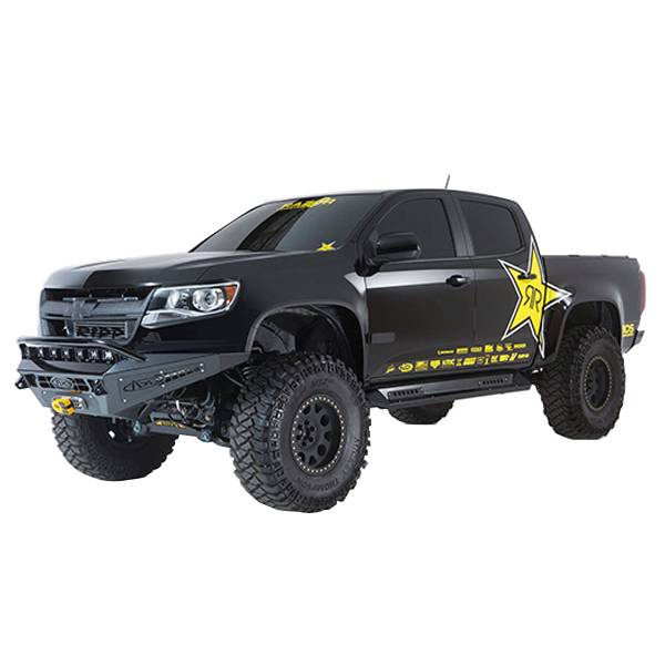 Shop Bumpers By Vehicle - Chevy Colorado