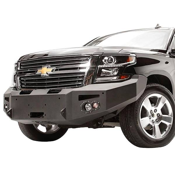 Shop Bumpers By Vehicle - Chevy Tahoe and Suburban