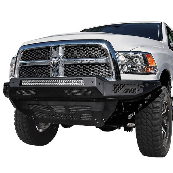 Shop Bumpers By Vehicle - Dodge Ram 2500/3500