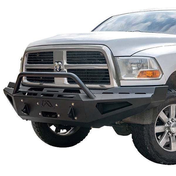 Shop Bumpers By Vehicle - Dodge RAM 4500/5500