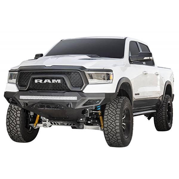 Shop Bumpers By Vehicle - Dodge Ram Rebel