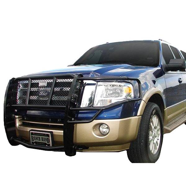 Shop Bumpers By Vehicle - Ford Expedition