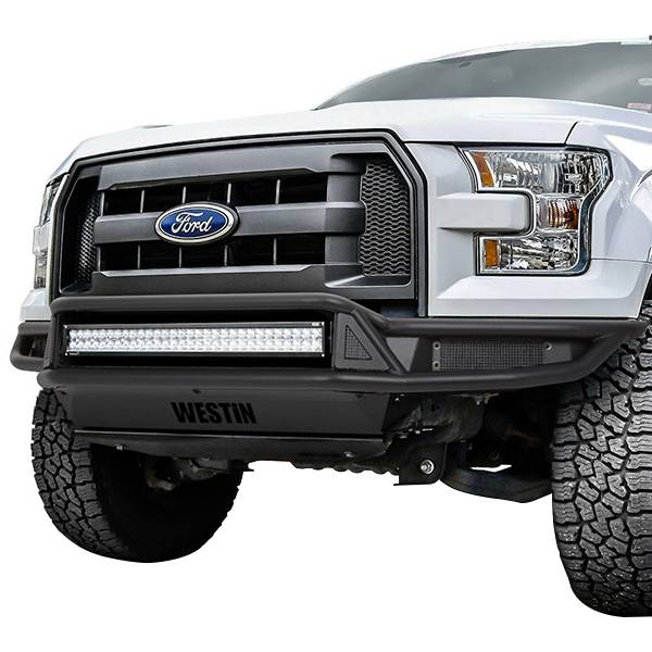 Shop Bumpers By Vehicle - Ford F150