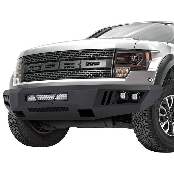Shop Bumpers By Vehicle - Ford F150 Eco-Boost