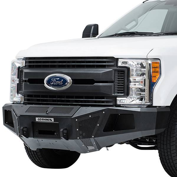 Shop Bumpers By Vehicle - Ford F250/F350 Super Duty