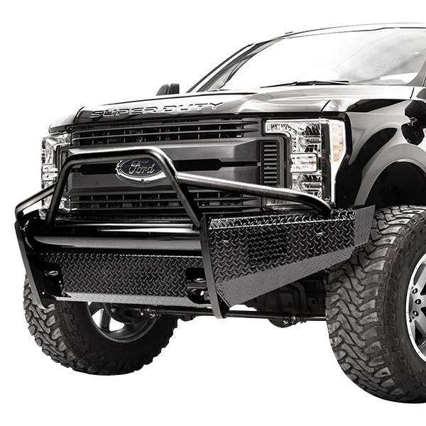 Shop Bumpers By Vehicle - Ford F450/F550 Super Duty