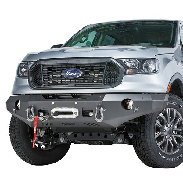 Shop Bumpers By Vehicle - Ford Ranger