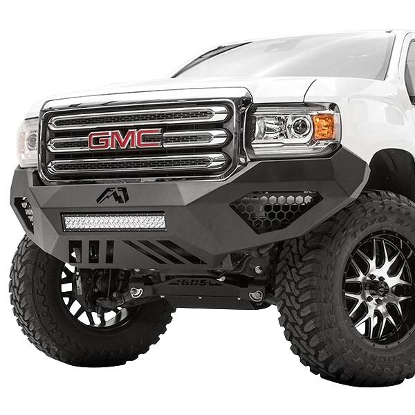 Shop Bumpers By Vehicle - GMC Canyon