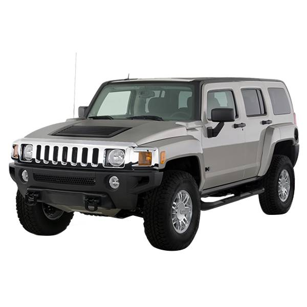 Shop Bumpers By Vehicle - Hummer