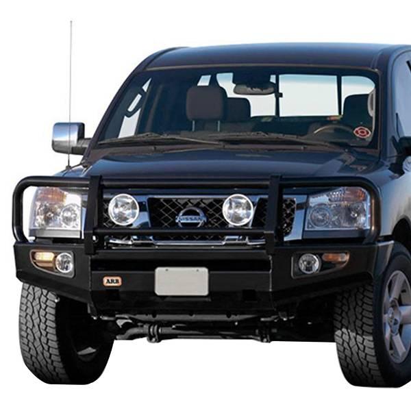 Shop Bumpers By Vehicle - Isuzu Trooper