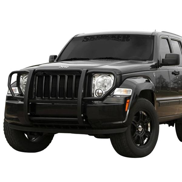 Shop Bumpers By Vehicle - Jeep Liberty